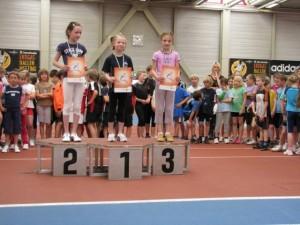 Ablegen des Sportabzeichens, 25.06.2012